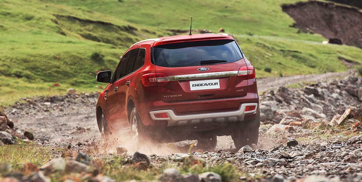 ford endeavour suv - price, reviews, specs & mileage | ford india
