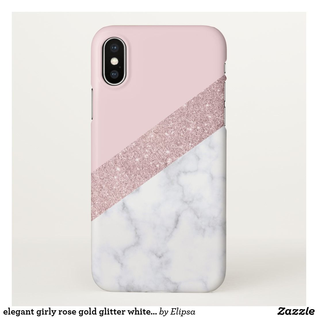 coque girly iphone x