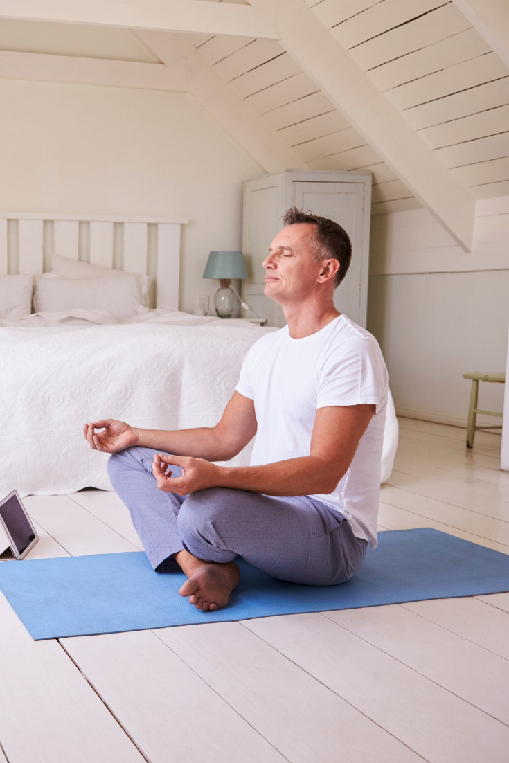 Do you meditate before bed? Learn the best meditation