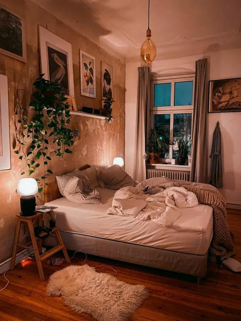 Photo of 29 Ideer til dekorasjon av søte sovesaler vil inspirere deg