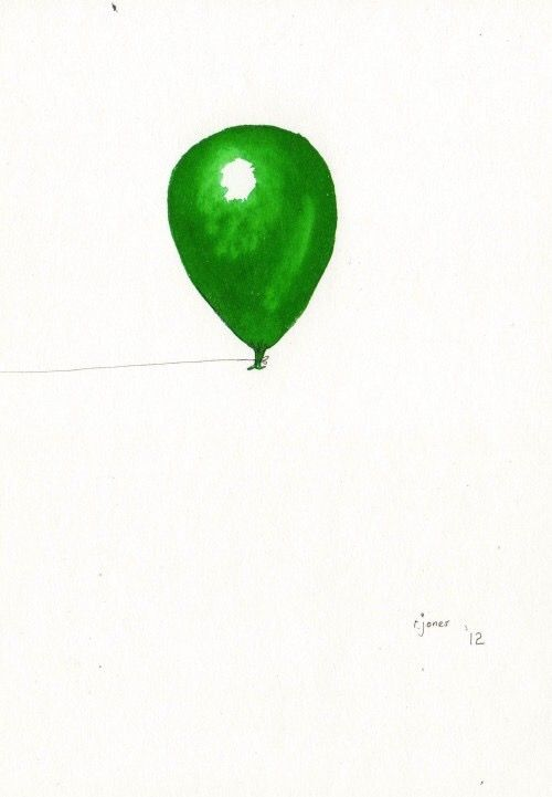 The green balance