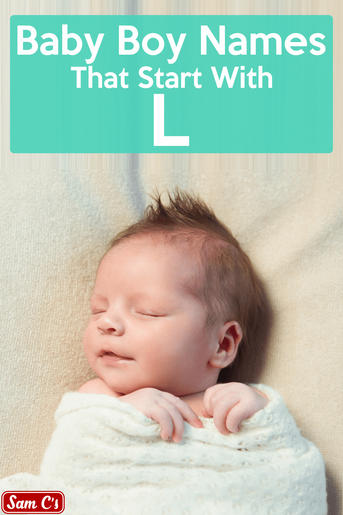 Baby Boy Names That Start With L - samcs | Jungennamen