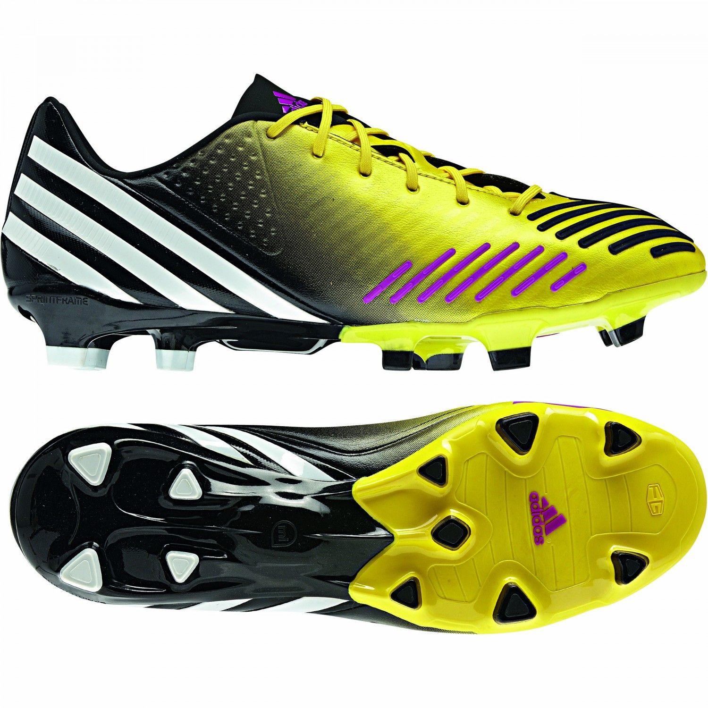official photos 41c61 9cb52 Adidas Predator LZ TRX FG Men s Soccer Cleats  9ine