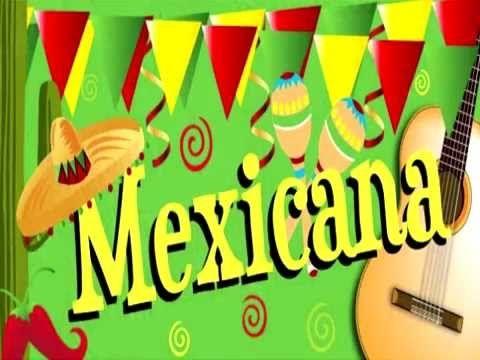 Lo Mejor De La Música Mexicana Mariachi Vargas Viva México Musica Mexicana Musica Mexicana Tradicional Mexicano