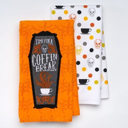 Halloween Time For A Coffin Break Kitchen Towels- Pack of 2 Midnight Market http://www.amazon.com/dp/B019CYQ41I/ref=cm_sw_r_pi_dp_9kSdxb06RWC67
