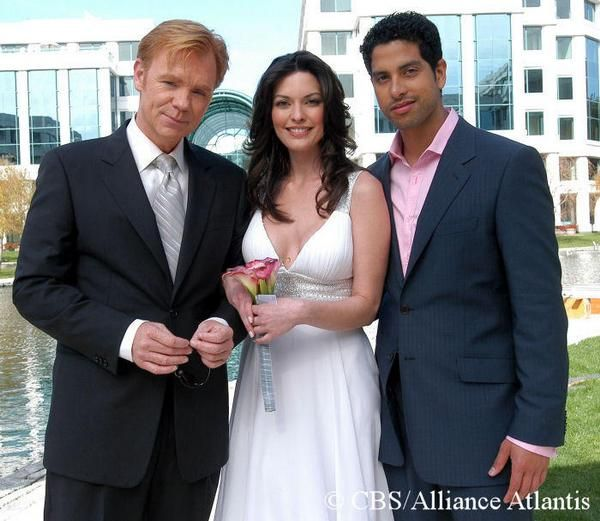 h, marisol, and eric | CSI: Miami | Pinterest | Miami ...