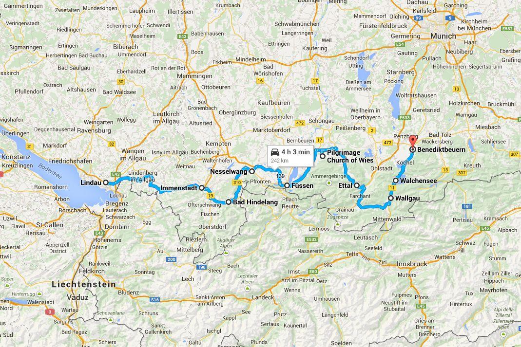 the alpine road germany google zoeken places i d like to go pinterest bavaria. Black Bedroom Furniture Sets. Home Design Ideas