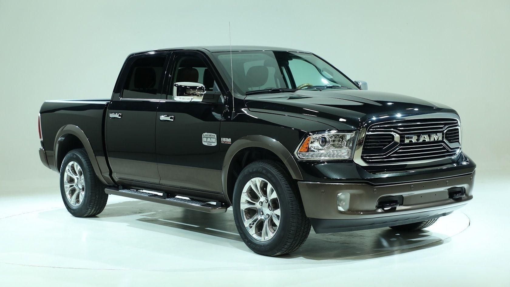 Dodge Ram 1500 Diesel >> Reasons To Ride With Ram Miami Lakes Ram Blog With 2019