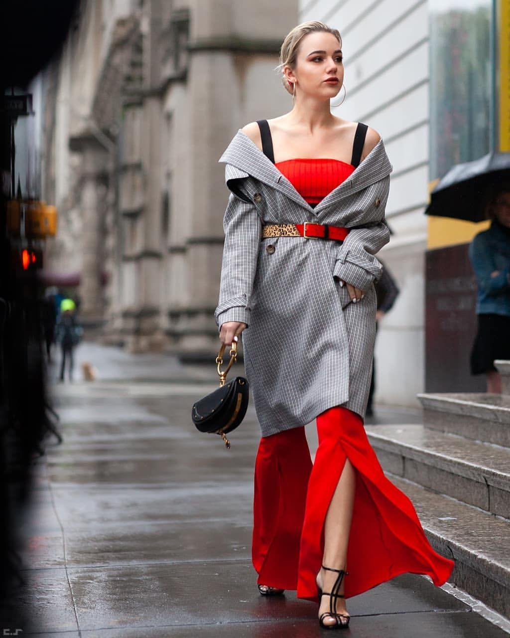 York new instagram fashion week new photo