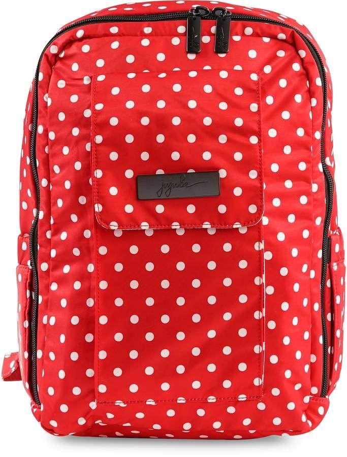 6e07ae4c2a Ju-Ju-Be  Mini Be - Onyx Collection  Backpack