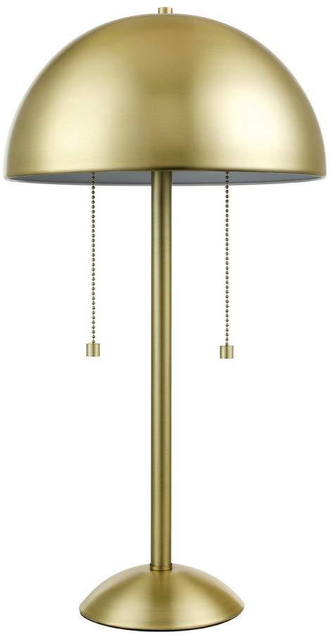 Amazon Com Novogratz X Globe Electric 12976 21 2 Light Table