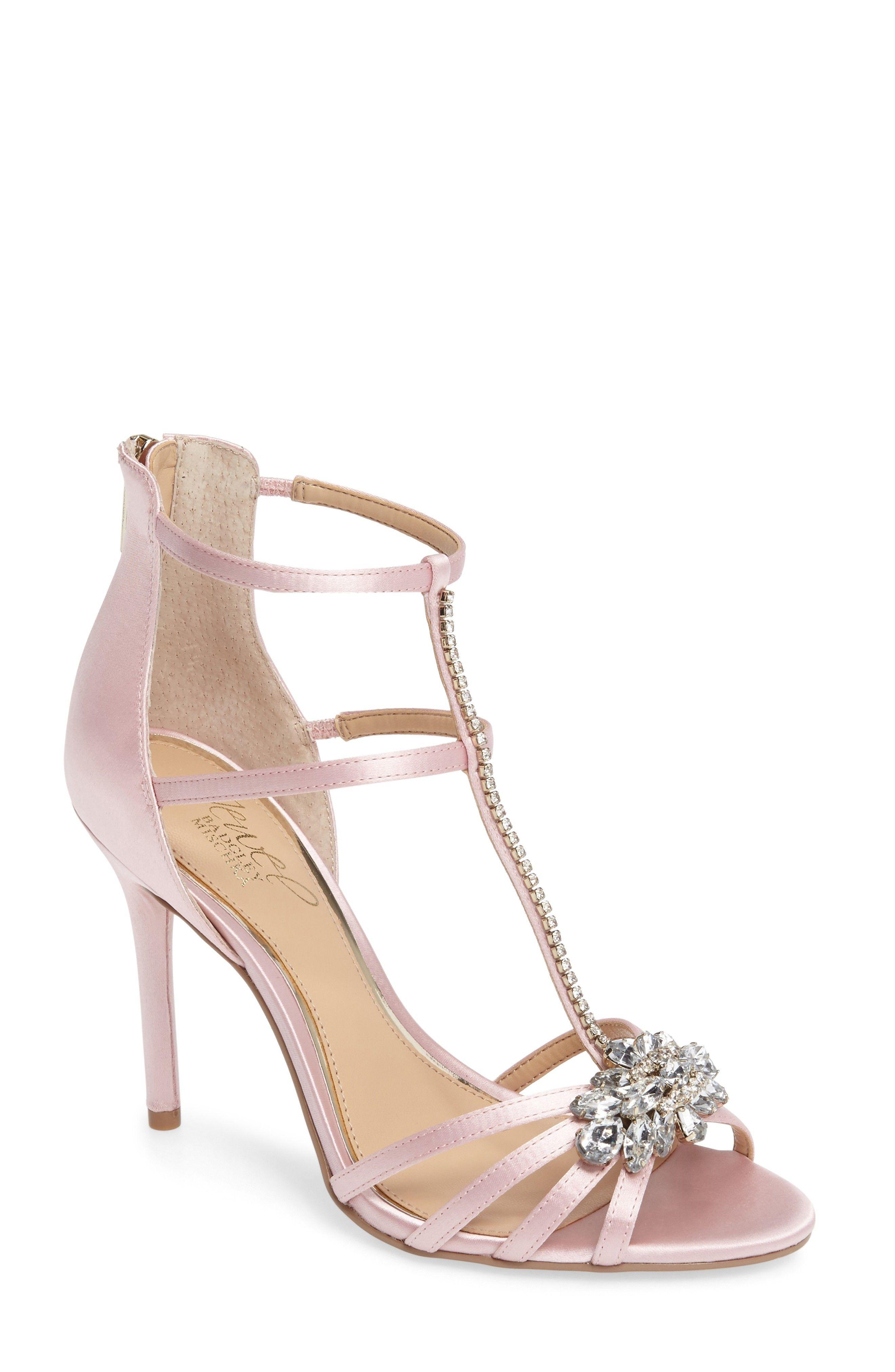 Blush Wedding Styling Nordstrom Anniversary Sale