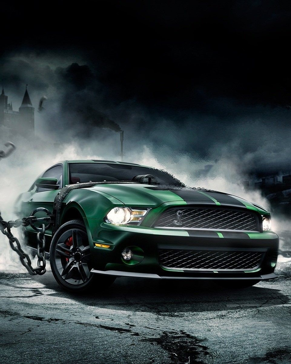 Muscle Car Wallpaper Moving Fw Pinterest Cars Mustang And
