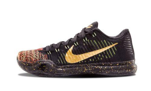 d8947aaf9586 Nike Kobe 10 Elite Low Xmas 802560 076
