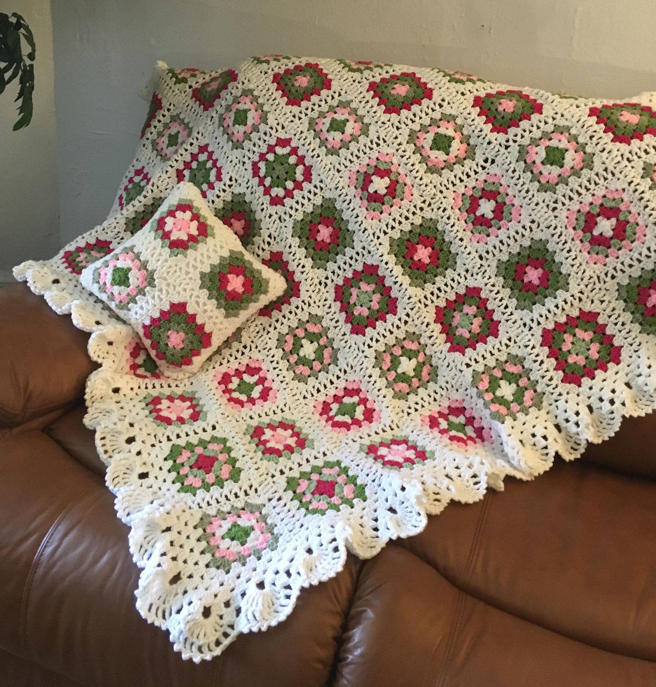 Pin de ༺✿༻Lorri Beth༺✿༻ en Crochet Ideas | Pinterest | Mosaicos