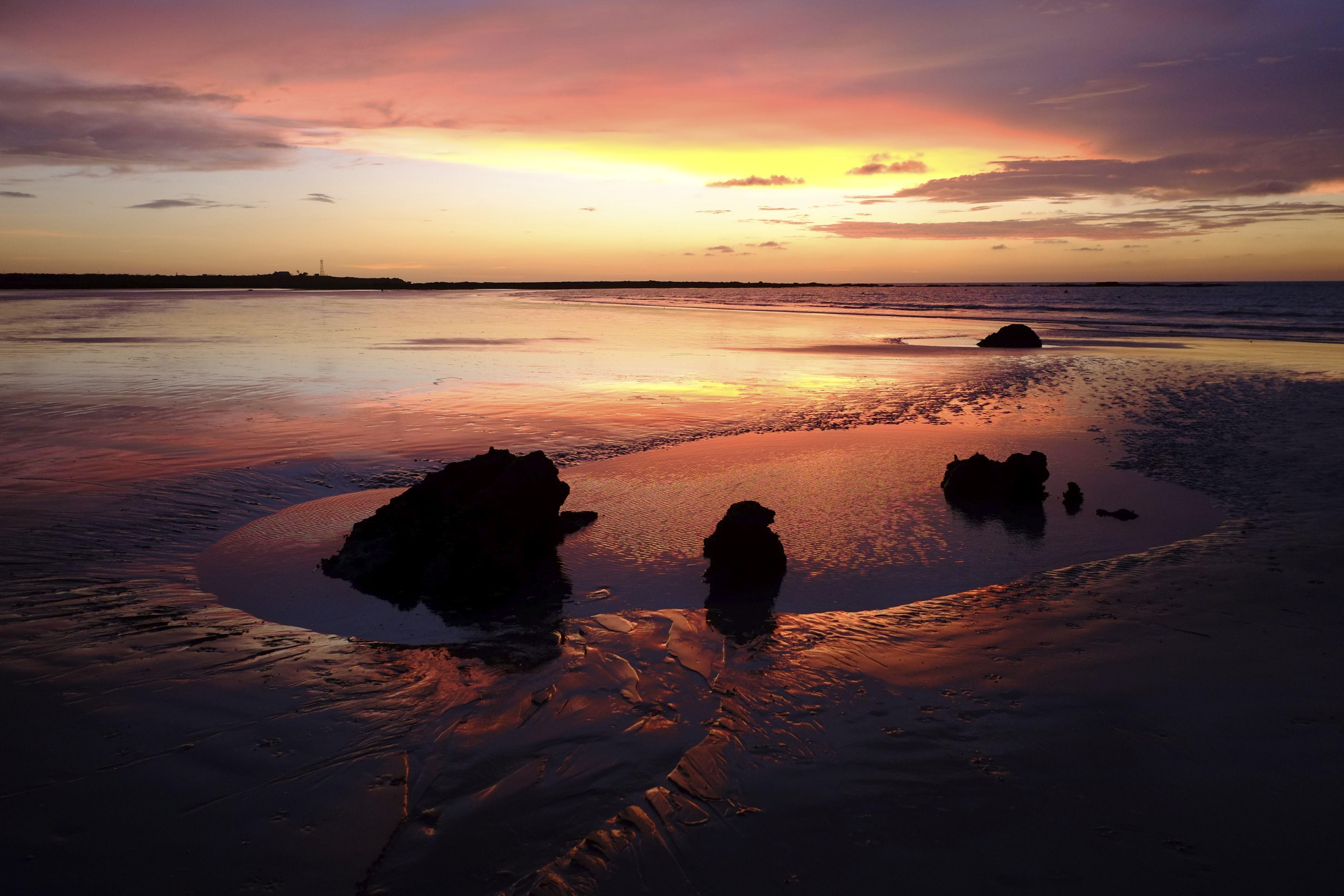 Cable Beach Broome WA