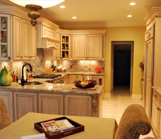 Ordinaire Kitchen Remodel In Little Falls, NJ. Designed By Direct Depot Kitchen In  Little Falls