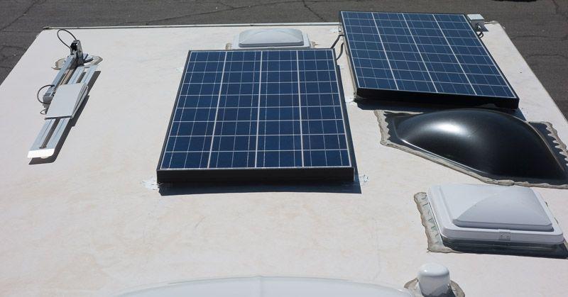 Milan Solar System Solar Panels Rv Solar Power Solar Energy Panels