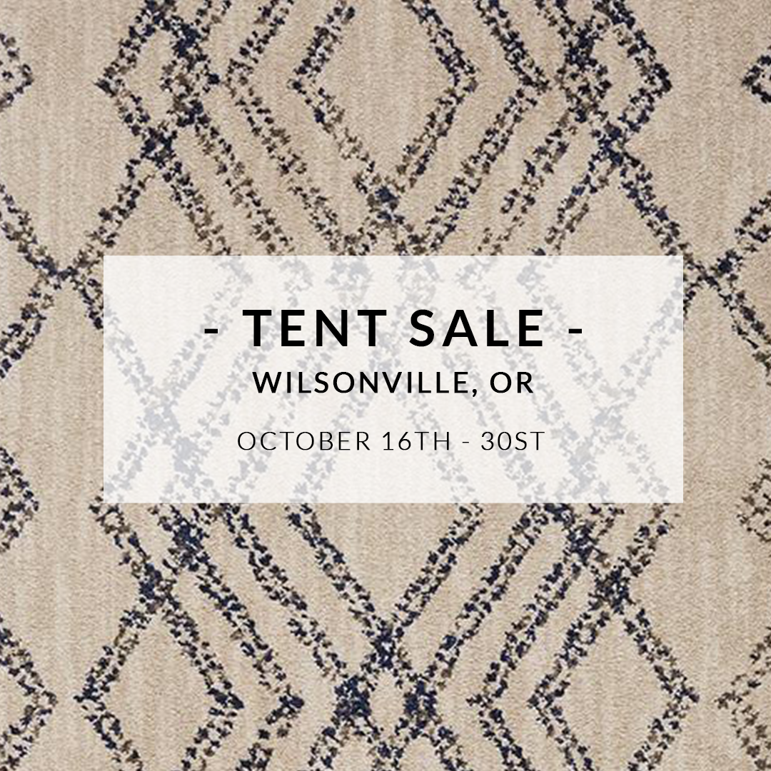 Our Wilsonville Location Is Offering Between 10 30 Off All Rugs Until October 30th Stop By And Save On Your Home Essentials