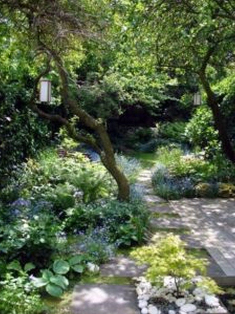 25+ Exciting Garden Design Ideas That Can Refresh Your