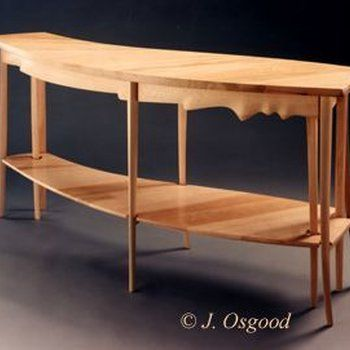 Jere Osgood The Furniture Society