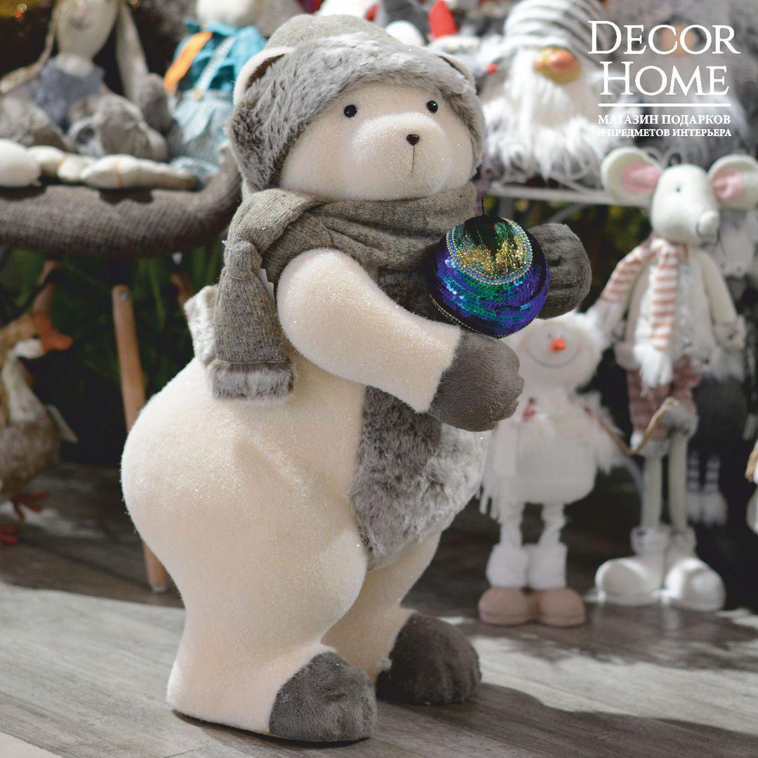 Милейшие северные мишки в наличии☺️ #снегурочка #дедмороз ...
