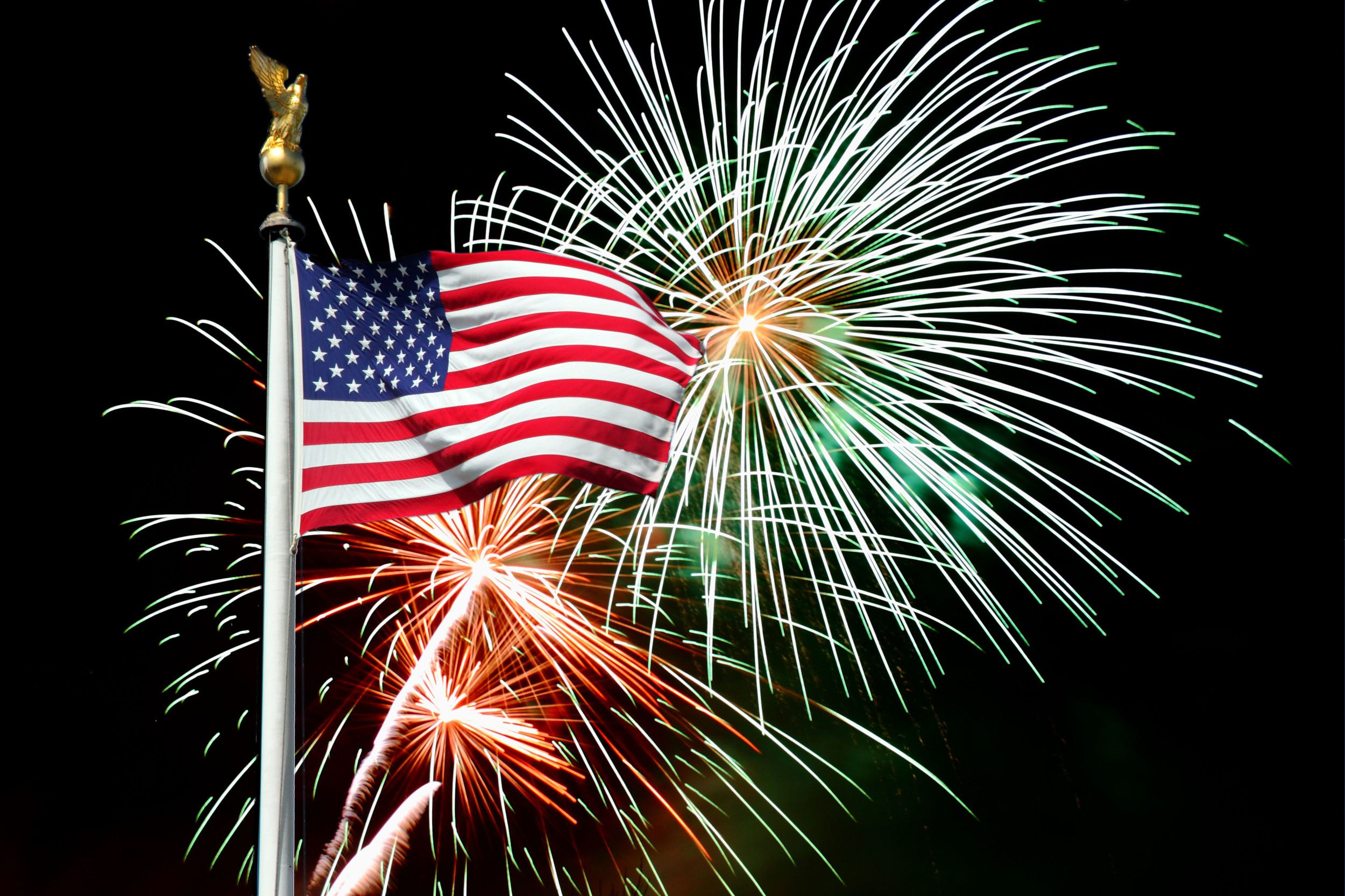Fireworks And Us Flag Cakes Yahoo Image Search Results Free Art Prints Fireworks Background Fireworks