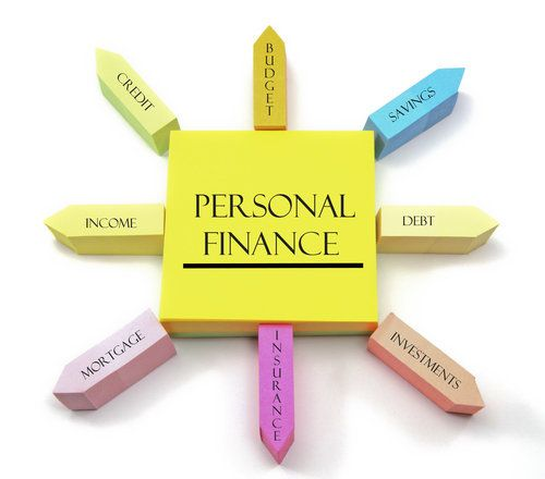 Manage Your Personal Finances Personal Finance Finance