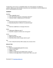 How long should short essay questions be photo 9