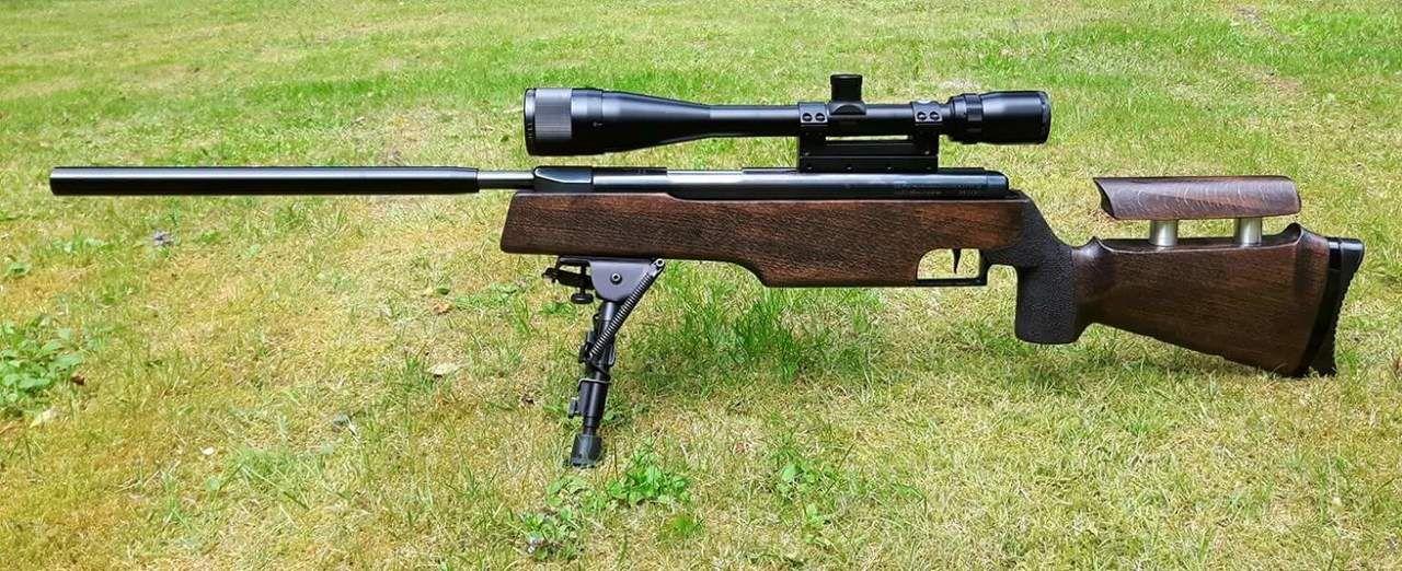 Feinwerkbau 300S   Air Rifle