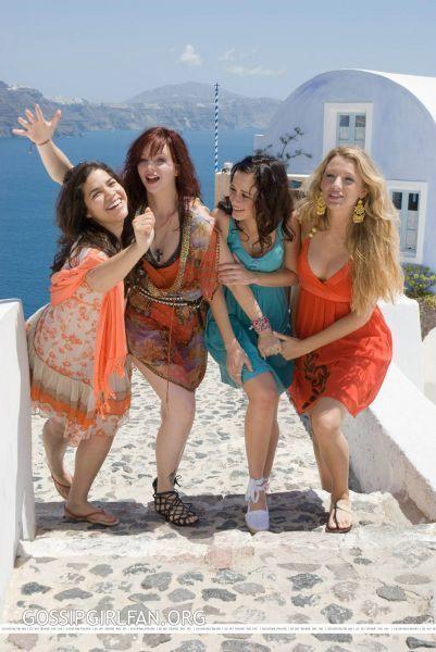 Pin De Lais Ramalho Em Amizade Feminina Filmes Gossip Girl E The Cw