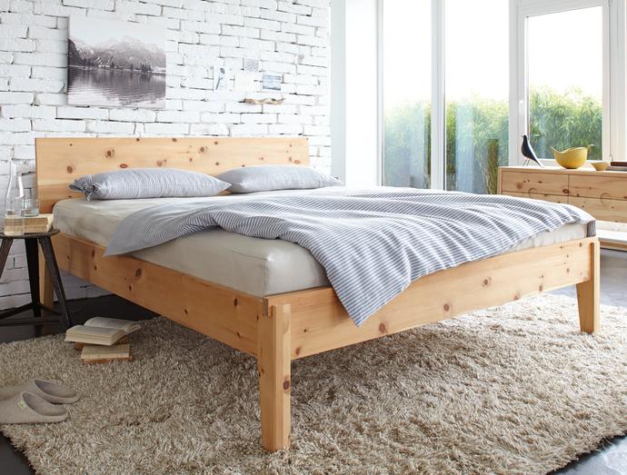 Bett Alpina Mit Betthaupt Deco Bedroom Pinterest Bedroom Bed