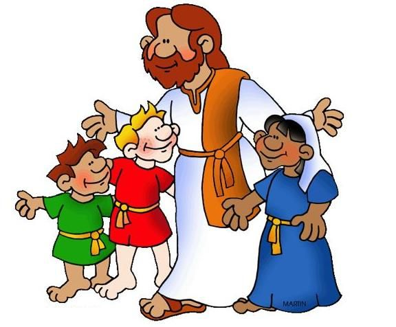 new testament coloring pages children - photo#34