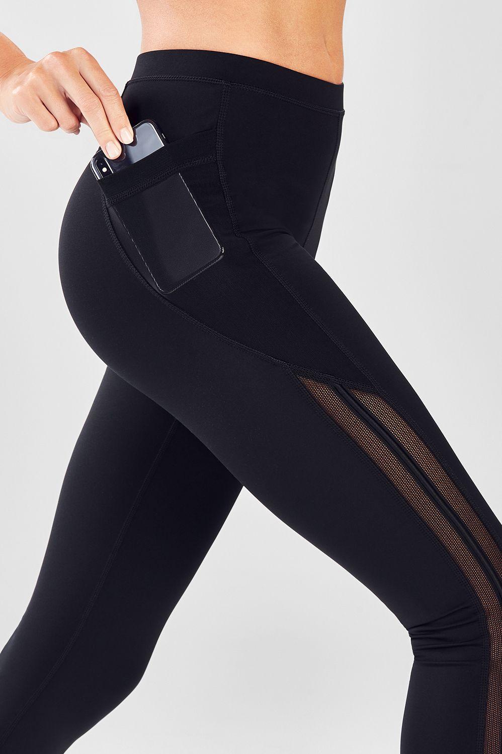 HighWaisted Spin Pant II Best leggings for women