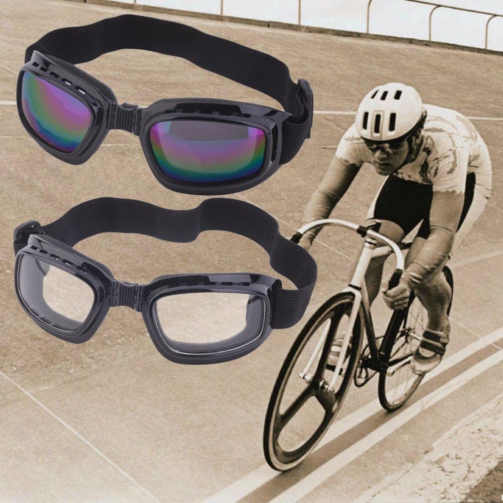 Unisex Safety Goggles Foldable Anti Glare Polarized