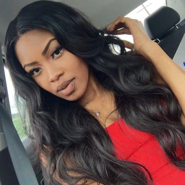 7a Brazilian Virgin Hair Body Wave Amazing Hairstyles For Girls