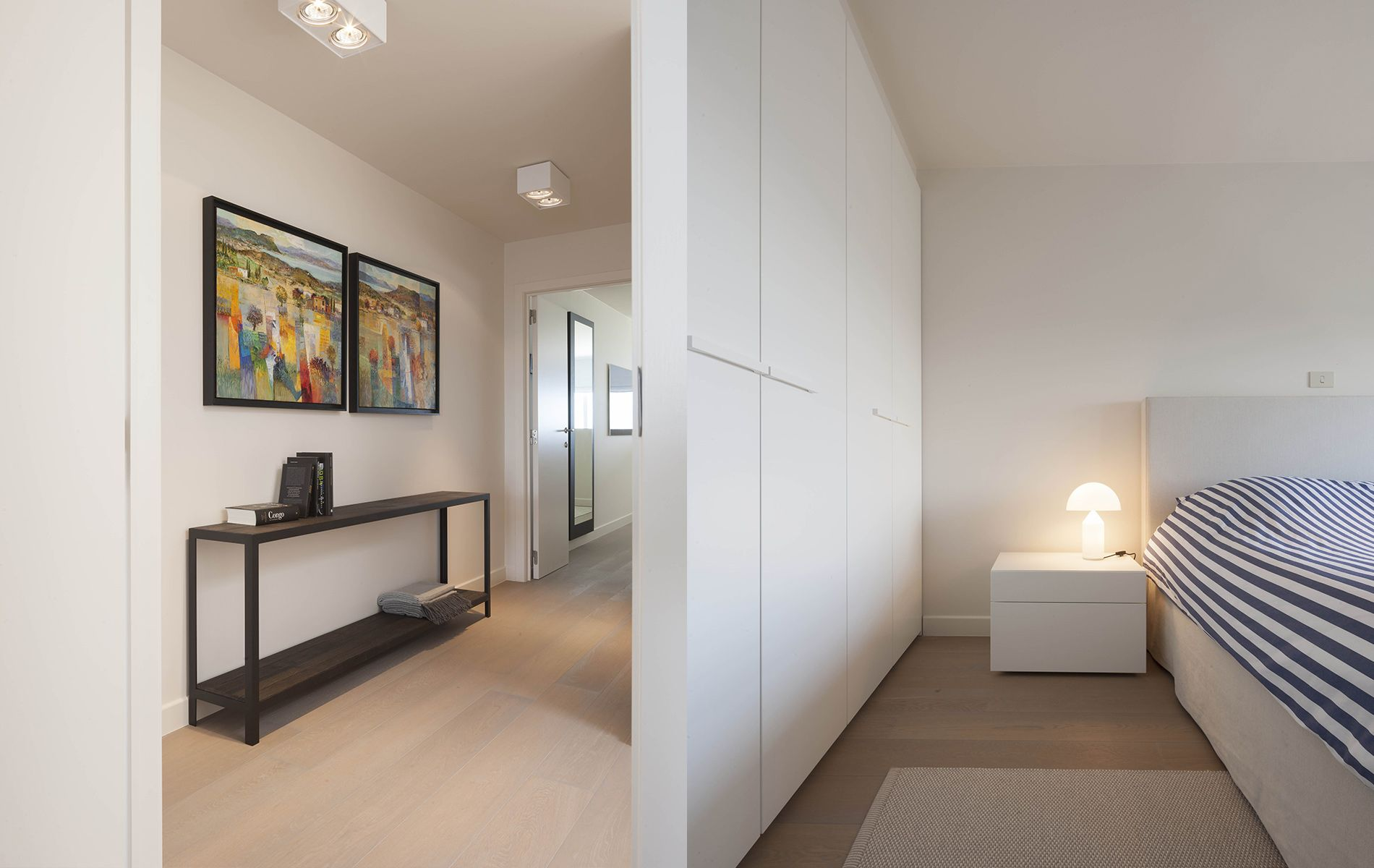 Project s bedroom room divider walls project