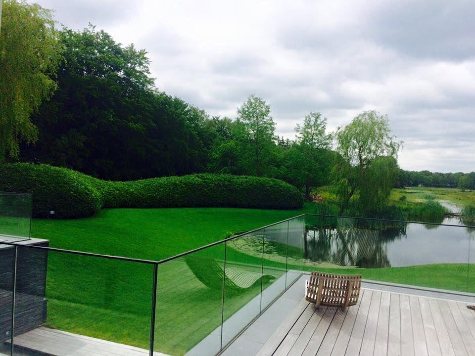 Wim verzantvoort meker tuinen garden water features