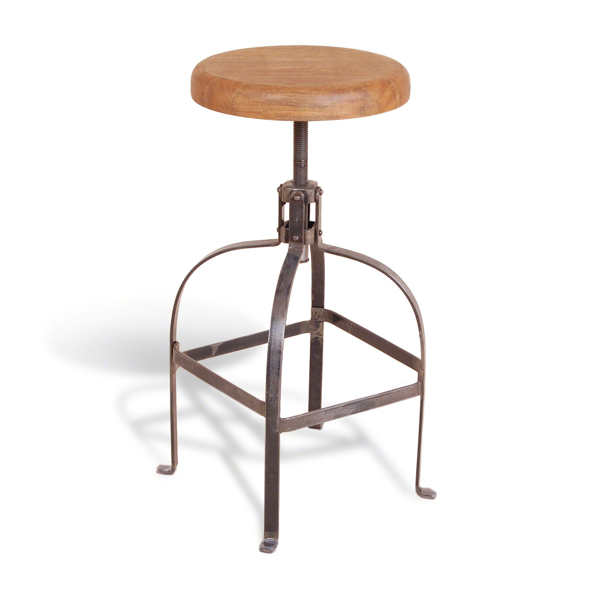 Hoxton Dentist Stool   Stools, Steel and Outdoor dining