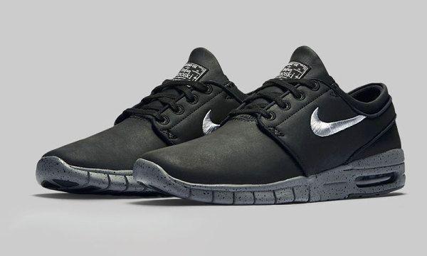 f5227590baa Nike SB Stefan Janoski Max L  NYC