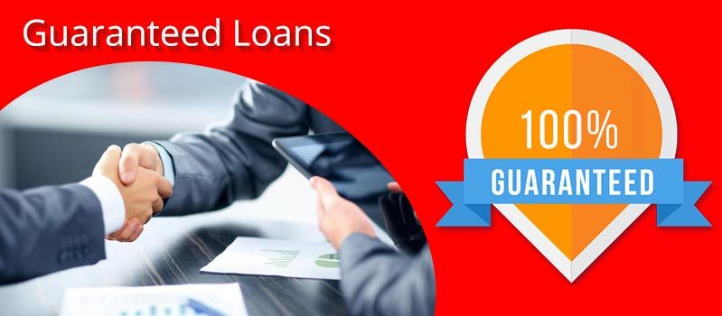 How Guaranteed Loans Are Handy In Varied Financial Troubles Guaranteed Loan Financial Trouble Loan