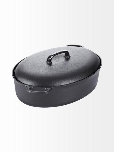 Gense Le Gourmet -ovaali pata 5 l | Padat ja fonduet | Koti | Stockmann.com