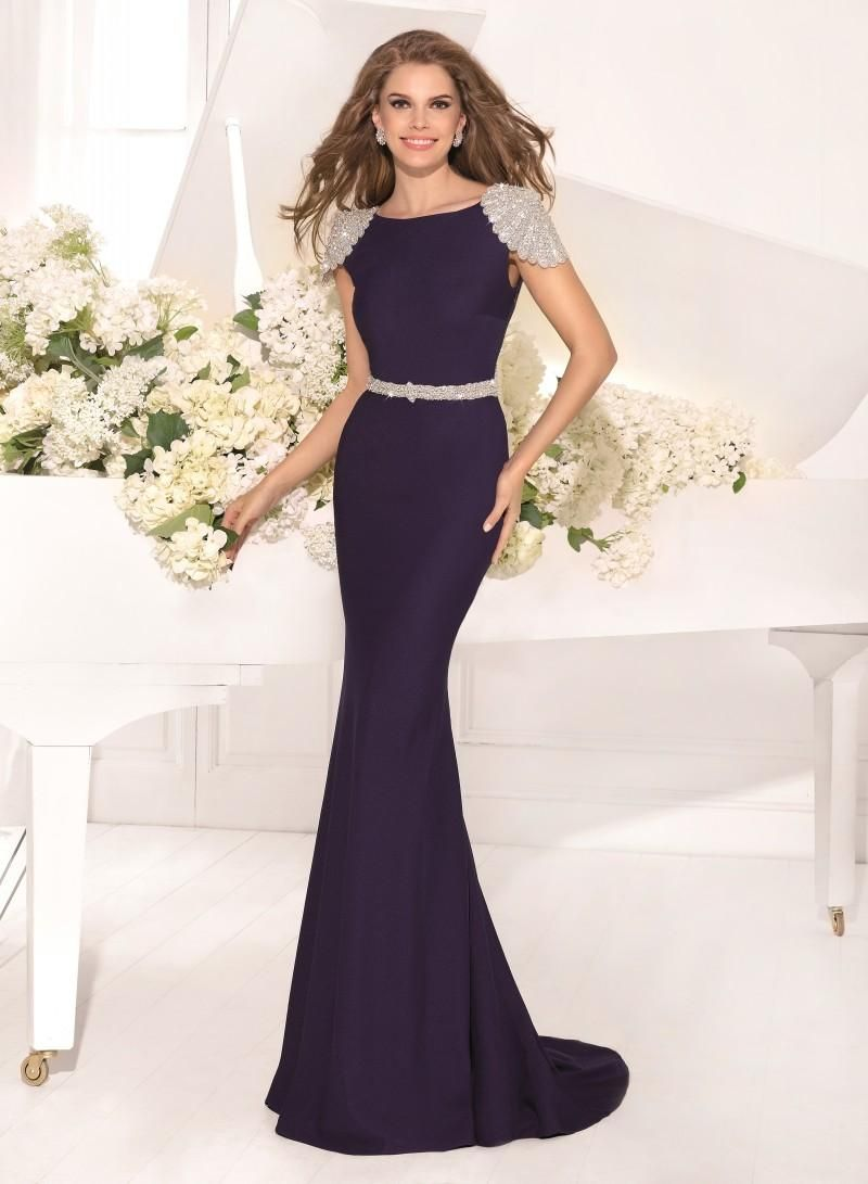 Sexy sale fashion mermaid prom dress backless evening gowns