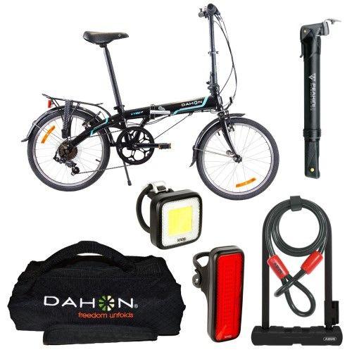 Dahon Folding Bike Vybe D7