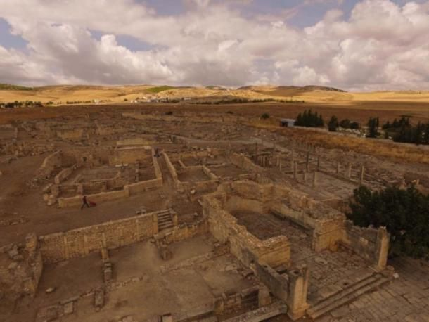 Experts Decipher Inscriptions to Reveal the Story of Mustis | Ancient Origins
