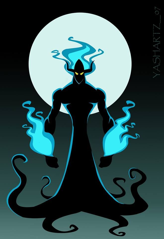 Forja de Vida — characterdesignreferences: The Character Design...