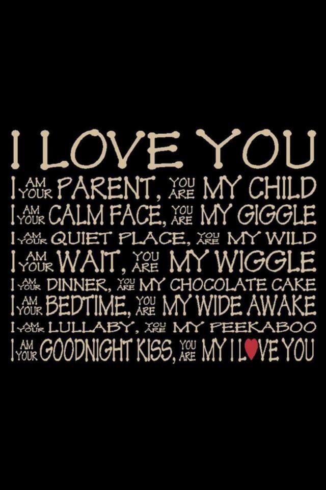 I wanna put this on something... #children #love