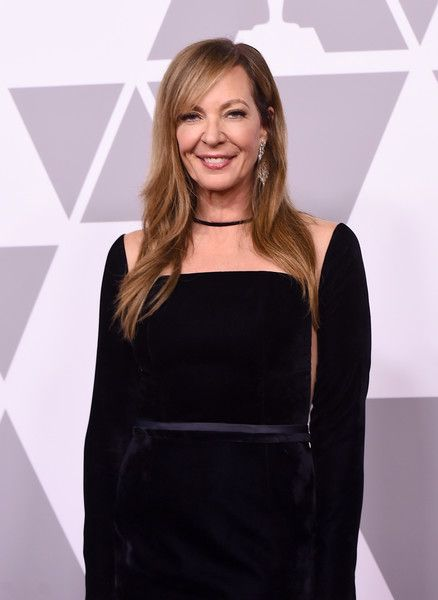 Allison Janney Photos - Actor Allison Janney attends the 90th Annual Academy Awards Nominee Luncheon at The Beverly Hilton Hotel on February 5, 2018 in Beverly Hills, California. - 90th Annual Academy Awards Nominee Luncheon - Arrivals