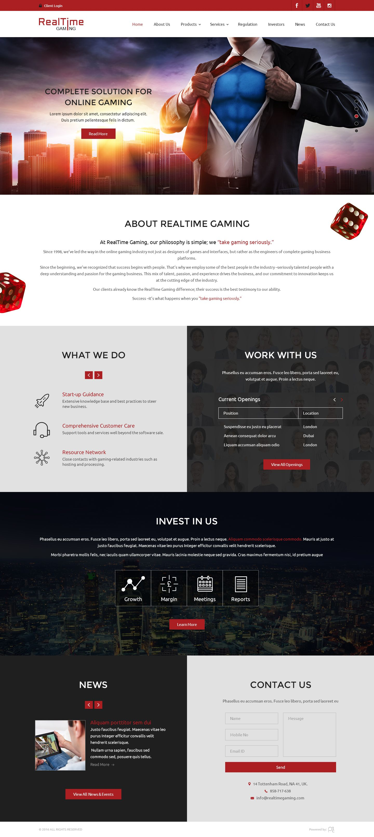 Real Time Gaming Website - Homepage Design   Website Design ... Homepage Website Design on internet website design, information website design, dating website design, technology website design, library website design, custom website design, health website design, author website design, staff website design, gaming website design, pages website design, links website design, flash website design, press website design, country website design, blog website design, google website design, menu website design, community website design, services website design,