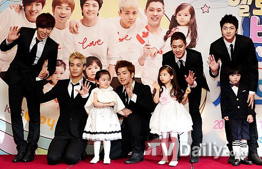 Mblaq Hello Baby Hello Baby Korean Variety Shows Korean Idol